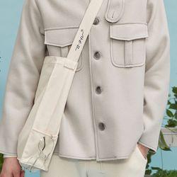 RC cross bag (ivory)