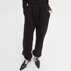 [pants] 심플 밴딩 조거 팬츠