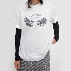 [top] 캘리포니아 하프 탑