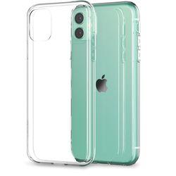 신지모루 아이폰11 에어클로 투명 핸드폰 케이스