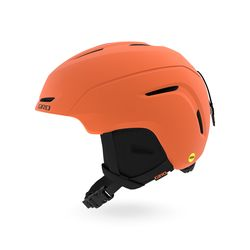 NEO JR MIPS AF 아시안핏 아동청소년 보드스키 헬멧 MT DP ORG