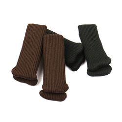 의자발커버 다리 양말 체어삭스