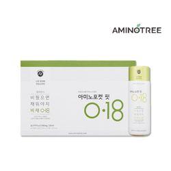 [무료배송] 아미노포켓핏 0.18 아미노산+깔라만시 (100mlx10개입)