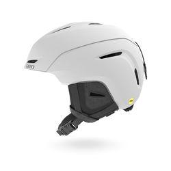 AVERA MIPS AF (아시안핏) 여성용 보드스키 헬멧 - MATTE WHITE