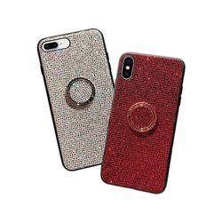 아이폰6S 트윙클 글리터 링 하드 케이스 P286