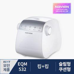 EQM532 킹 킹 온수매트 세트