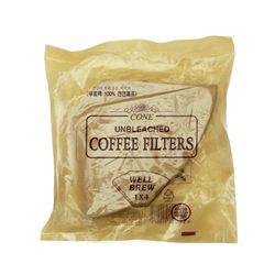 기타 커피필터 1X4 40매