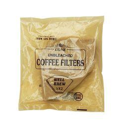 기타 커피필터 1X2 40매