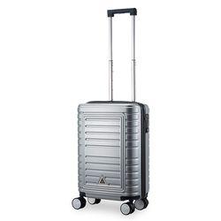 플리거 NEW S2 20인치 스틸실버 하드캐리어 여행가방