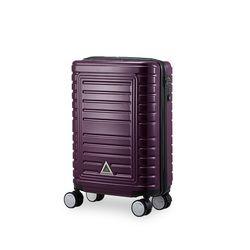 플리거 NEW S2 20인치 로얄퍼플 하드캐리어 여행가방