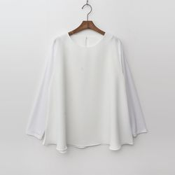 Wing Tee Blouse