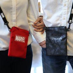 마블 미니가방