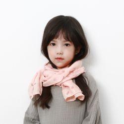 달콤딸기 아동 스카프