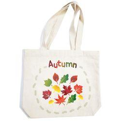 가을낙엽 스텐실 에코백 만들기(3인용)