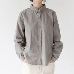 light texture pocket shirts (3colors)