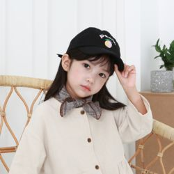 미니 후르츠캡 아동 볼캡 모자