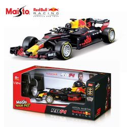 마이스토 1:24 포뮬러 레이싱 RC카 -  레드불 Racing RB13