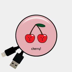 cherry cherry [Smart Reel]