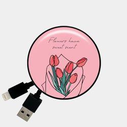 Beauty Some Bouquet 핑크 [Smart Reel]