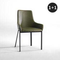 루그리 인테리어 의자 C타입 1세트-2개