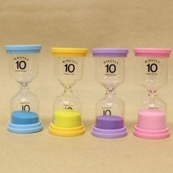 미니 10분 모래시계