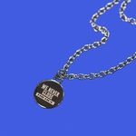 CHAIN NECKLACE CCN