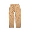 HERRINGBONE PANTS (Camel)
