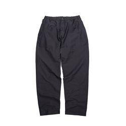 HERRINGBONE PANTS (Black)