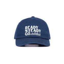 READY STEADY GO CAP