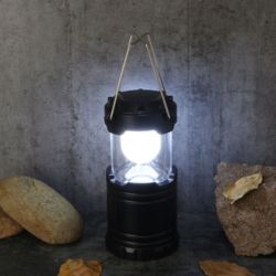 LED 풀업 캠핑랜턴