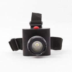 파워킹 LED 헤드랜턴(화이트)
