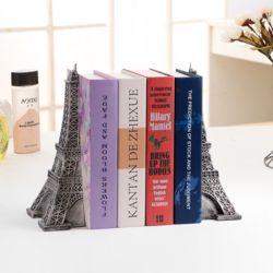 [아트피플-A368]파리 에펠탑 북앤드