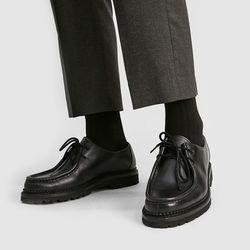 남성용 블랙 기본립 10팩 HA56-SET