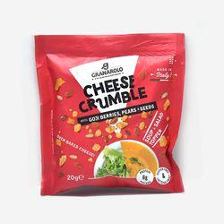치즈 크럼블(고지베리피어씨드) 20g4개