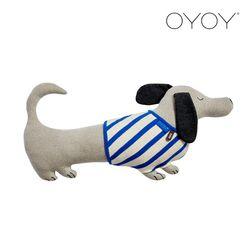 오이오이 강아지 인형