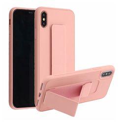 아이폰6플러스 이지 스탠딩 커버 하드 케이스 P292