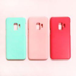 [900원 특별한가격] Color Slim case (컬러 슬림 케이스)