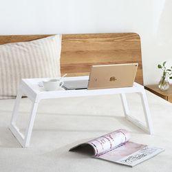 침대테이블 미니 노트북 베드트레이