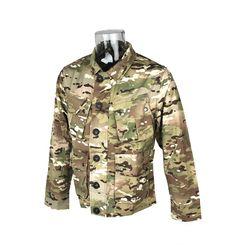 [에머슨 기어 블루라벨] TCU 스타일 써모라이트 자켓 (멀티캠)