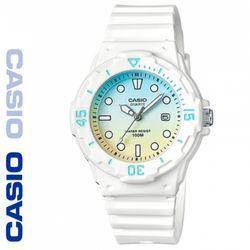 CASIO 카시오 LRW-200H-2E2 우레탄 여성 아날로그 시계