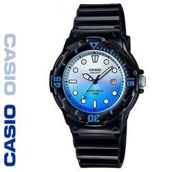 CASIO 카시오 LRW-200H-2E 우레탄 여성 아날로그 시계