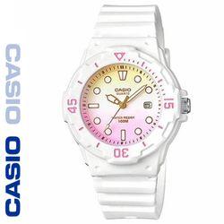 CASIO 카시오 LRW-200H-4E2 우레탄 여성 아날로그 시계