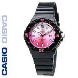CASIO 카시오 LRW-200H-4E 우레탄 여성 아날로그 시계