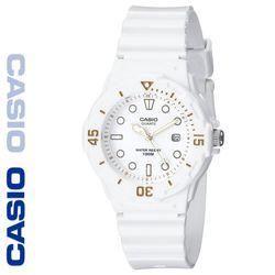 CASIO 카시오 LRW-200H-7E2 우레탄 여성 아날로그 시계