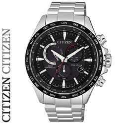 CB5838-85E 에코드라이브 남성시계