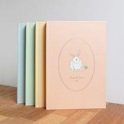 [무료배송] From the forest diary (만년형)