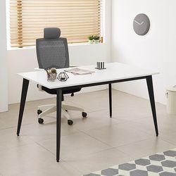 철제 책상테이블 1200x800 디자인프레임