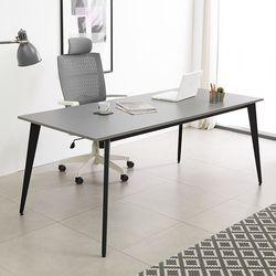 철제 책상테이블 1600x800 디자인프레임