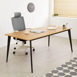 철제 책상테이블 1800x800 디자인프레임