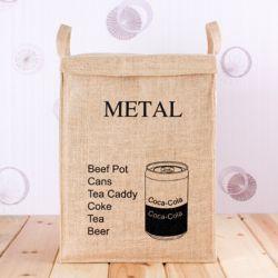 면마 분리수거함(METAL)